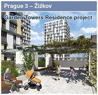 Residence Garden Towers