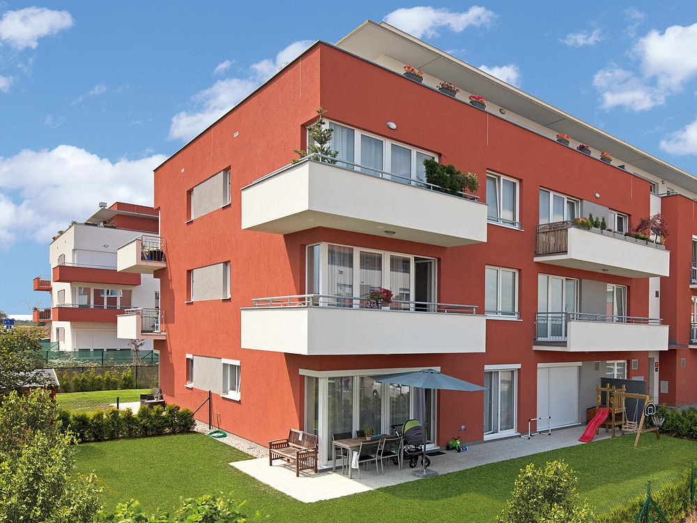 Apartment No D 14 NEW Prague 10