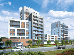 Go to the offer of apartments in this project